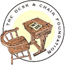 The Desk and Chair Foundation Logo